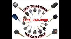 program car keys in east la los angeles (323) 248-8898