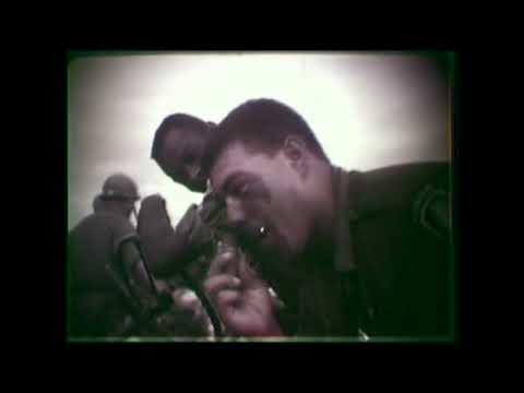 173rd Airborne Brigade Combat Team Vietnam 1965