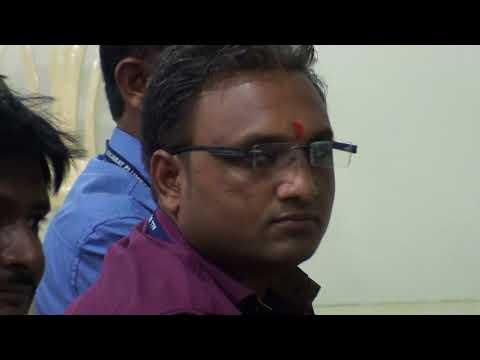 ALL INDIA CONSTRUCTION WORKER ASSOCIATIN PLUMBER MEET