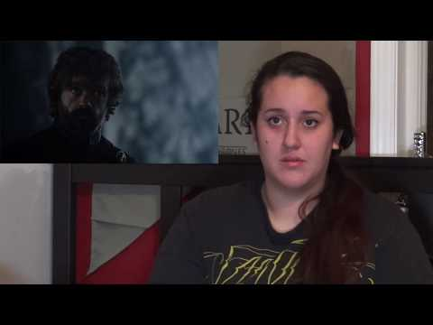 game of thrones s7e2 stormborn reaction pt 1 youtube. Black Bedroom Furniture Sets. Home Design Ideas