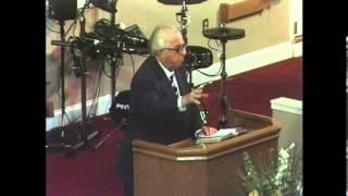 """Sermon: """"Train Up a Child"""" (Proverbs 22:6)"""