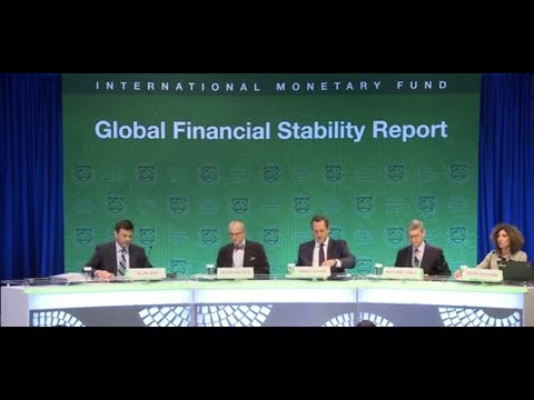 IMF - Global Financial Stability