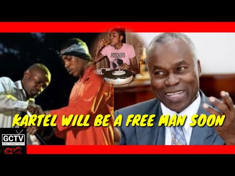 VYBZ KARTEL TO WIN APPEAL - And will Be A Free Man Soon (GCTV)