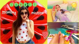Summer Morning/Day Routine! Thumbnail