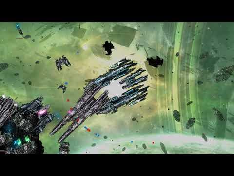 Space Rpg 3 - Battle For Utat-Sil