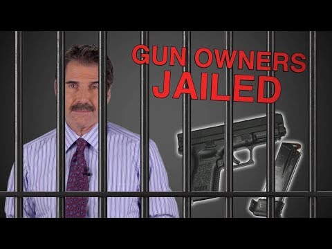 Stossel NYC Government Traumatizes Gun Owners