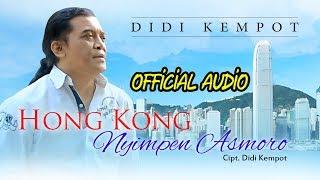 Didi Kempot Hong Kong Nyimpen Asmoro New Album 2018