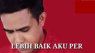 Download Fildan DA AKU PERGILirik Lagu lagu baruuu Video 3GP MP4 STAFABAND