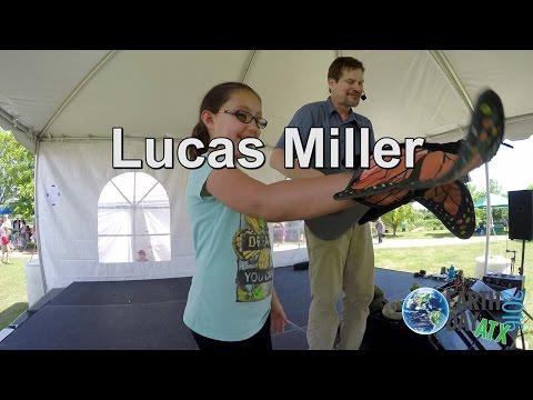 Earth Day 2016 - Lucas Miller Monarch Song