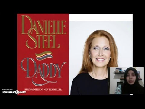 Daddy by Danielle Steel ( Novel Review by Mutiara/5C/1113014000061))