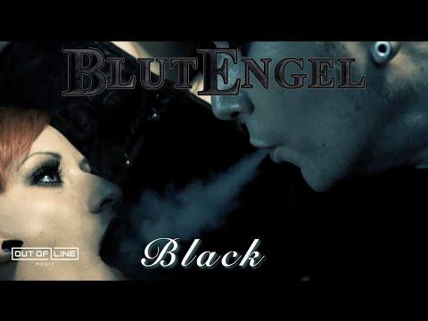 Blutengel - Black (Official Video Clip)