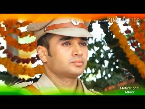 UPSC IPS Motivational Video ft. Sachin Atulkar – Inspirational Journey