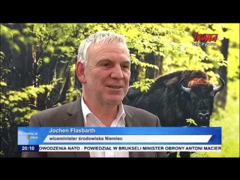 Szczyt klimatyczny w Bonn