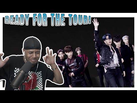 "Reacting To GOT7 ""ECLIPSE"" MV  Okay YoungJae"