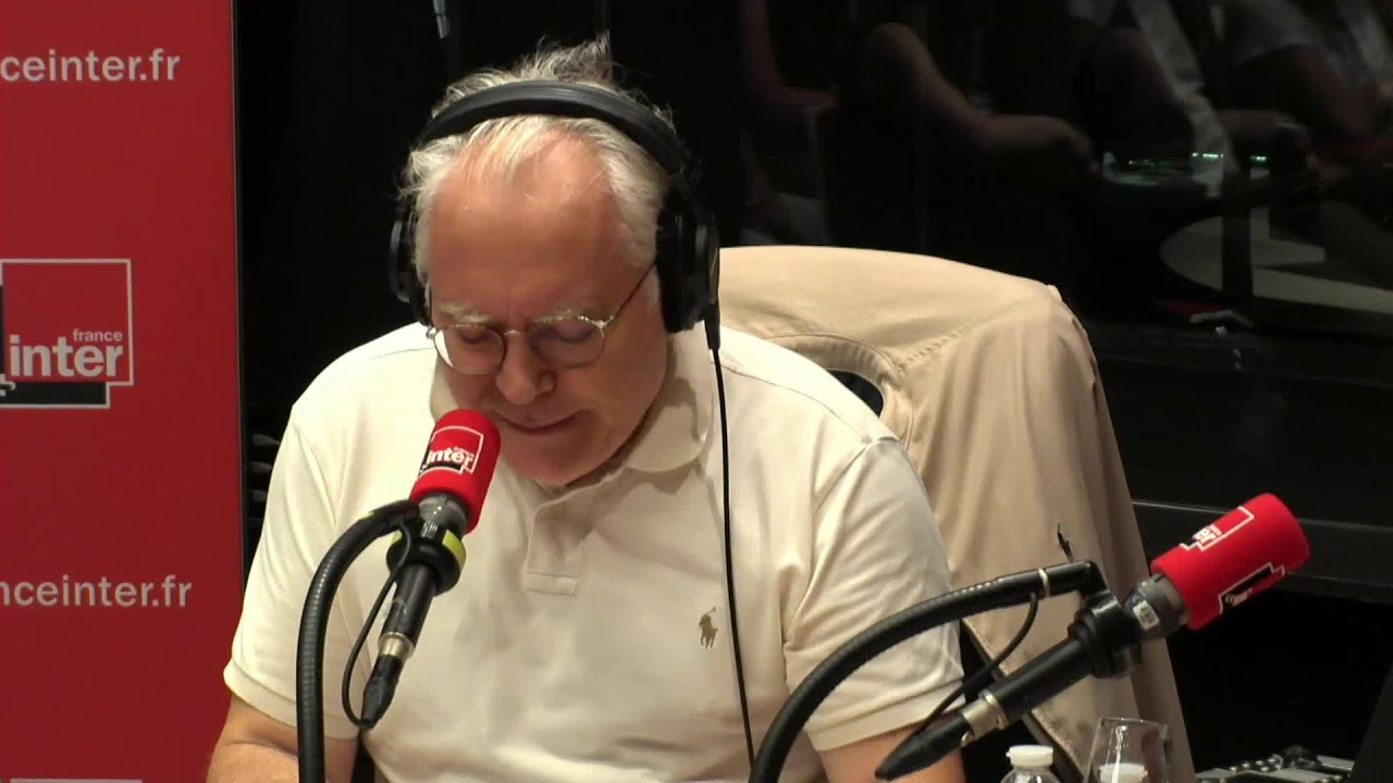Replay François Damiens, le belge désopilant – Albert Algoud a tout compris
