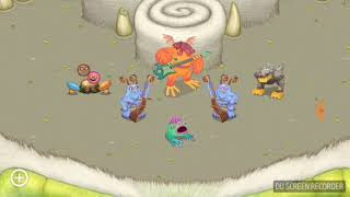 Imagine Dragons - Believer: My Singing Monsters Cover