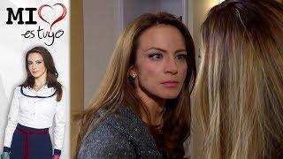 ¡Ana le pone un alto a Isabela! | Mi corazón es tuyo - Televisa thumbnail