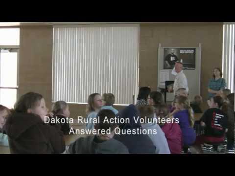 Earth Day Elementary School Presentations