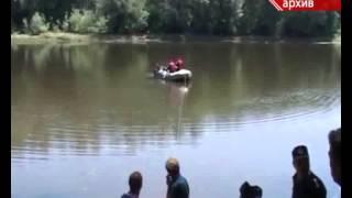 В минувшие выходные в озере села Кэрпинены утонула молодая девушка(, 2013-07-16T09:10:06.000Z)