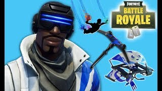 "HAVE PICCONE, DELTAPLANO AND FREE SCIA ON FORTNITE "" PLAYSTATION PLUS' ITA"
