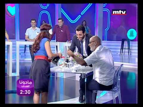 Saalo Marteh - Game 3 - 24/10/2014