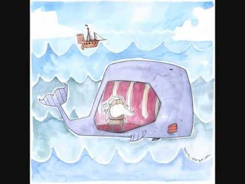 Joe Bonamassa ..... The Whale That Swallowed Jonah