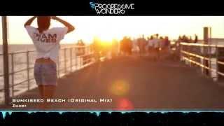 Zuubi - Sunkissed Beach (Original Mix) [Music Video] [HD 1080p] [PROMO]