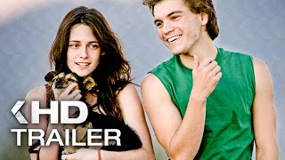 INTO THE WILD Trailer German Deutsch (2008)