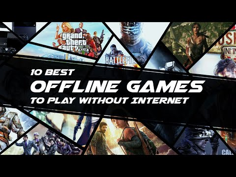 10 Best Offline Games For Android To Play Without Internet