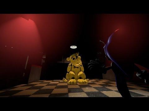 Five Nights at Sonic's Sister Location (Versión 2)
