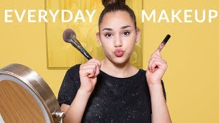Hey guys! This week, Gracie explains her everyday makeup routine! W...