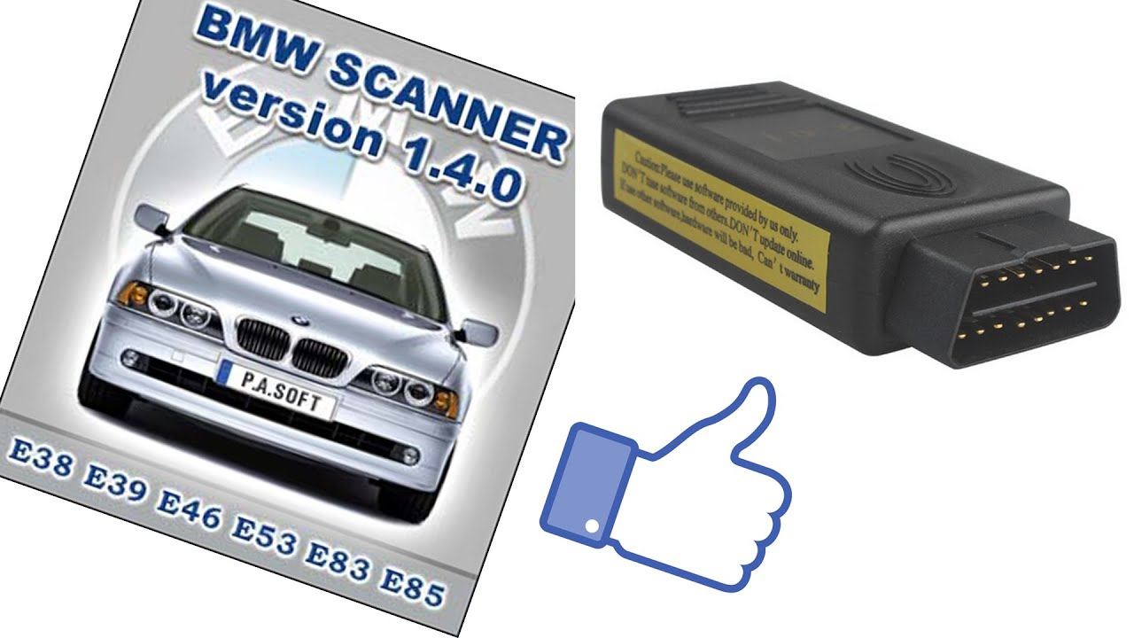 bmw e46 diagnostic tool pa soft 1 4 review youtube. Black Bedroom Furniture Sets. Home Design Ideas