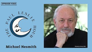 """Michael Nesmith or as many call him """"Nez,"""" is a singer, songwriter,..."""