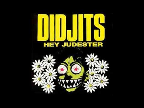 DidjitsHey Judester FULL VINYL