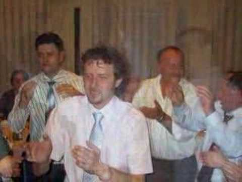 My Brothers Wedding  With ABBA song I do, I do