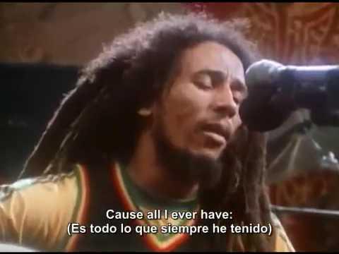 Lagu Paling Legendaris -dari Bob Marley-
