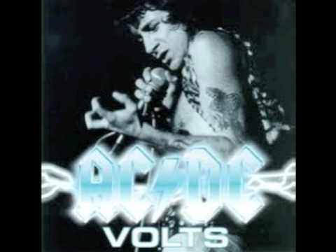 AC/DC -She's Got Balls (Volts)