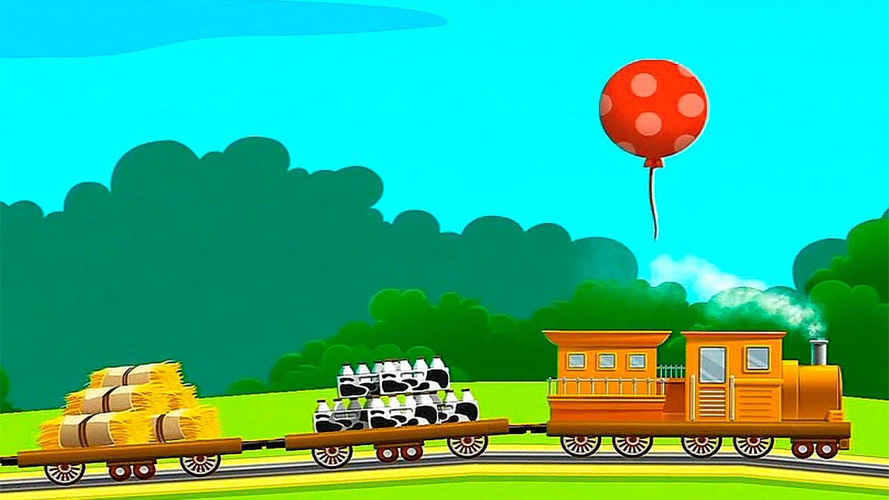 Приложения в Google Play – Поезд игра: …
