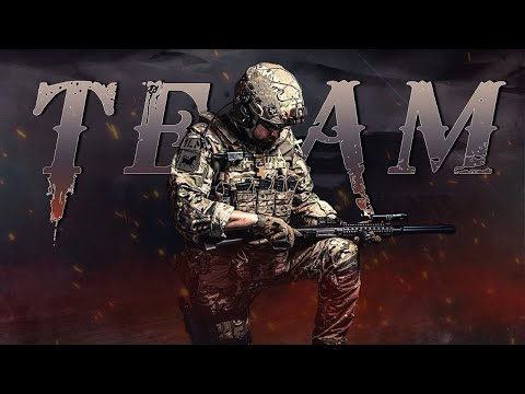 "Military Motivation  - ""TEAM"" (2021)"