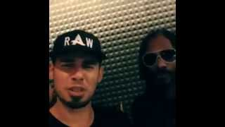"Afrojack responds to ""Eminem"" ft Snoop Dogg - My Name Is Afrojack"