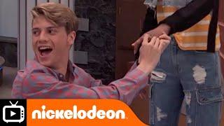 Henry Danger | #Henlette | Nickelodeon UK