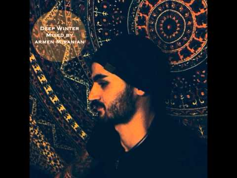 Armen MiranDeep Winter Mix20132014