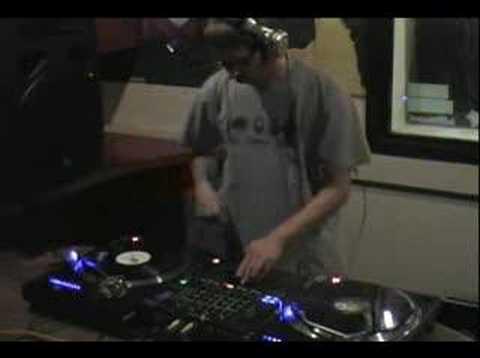 SONNYCHIBA live on c89.5