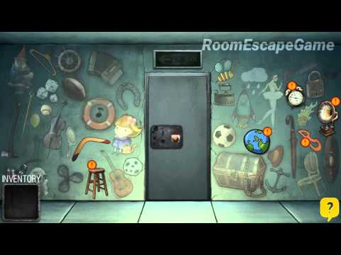 The Room Escape Stage 6 Walkthrough