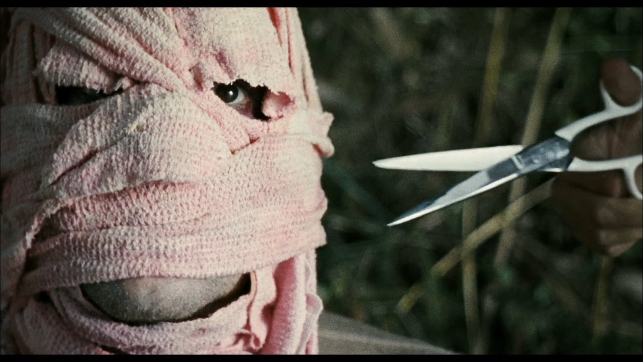 Timecrimes (2007) – Trailer