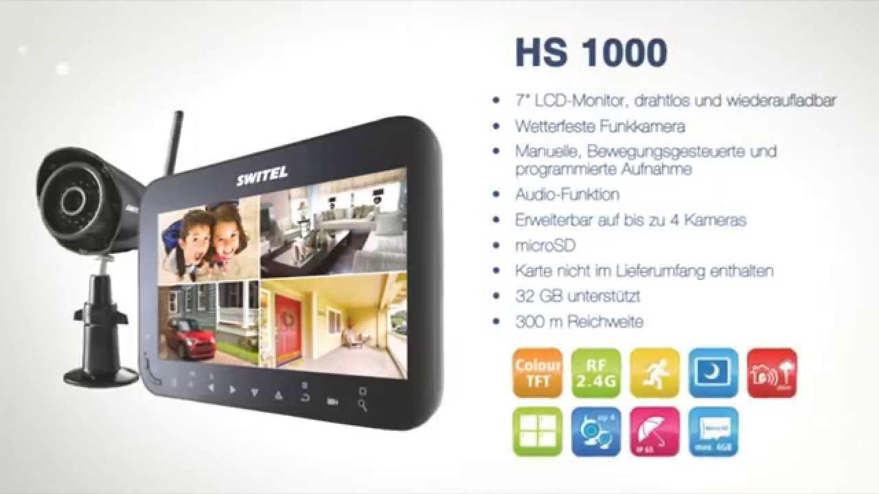 Switel HS 1000 ab € 195,92 | Preisvergleich bei idealo.at
