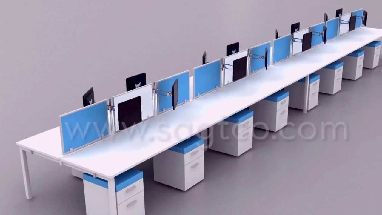 The Best Of Dubai   Office Workstations And Furniture 2017   SAGTCO  Dubai UAE