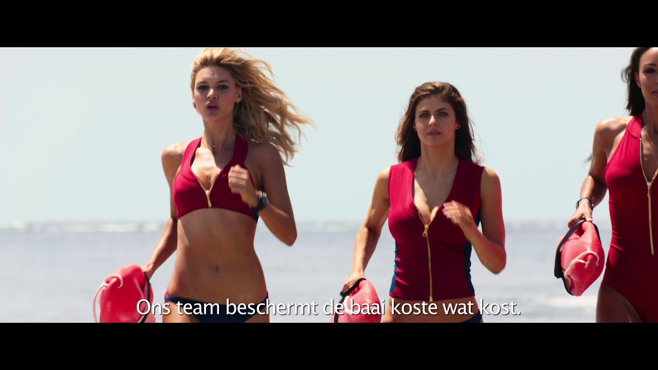 Download Baywatch | TV Spot | 2017 | Paramount Pictures Netherlands