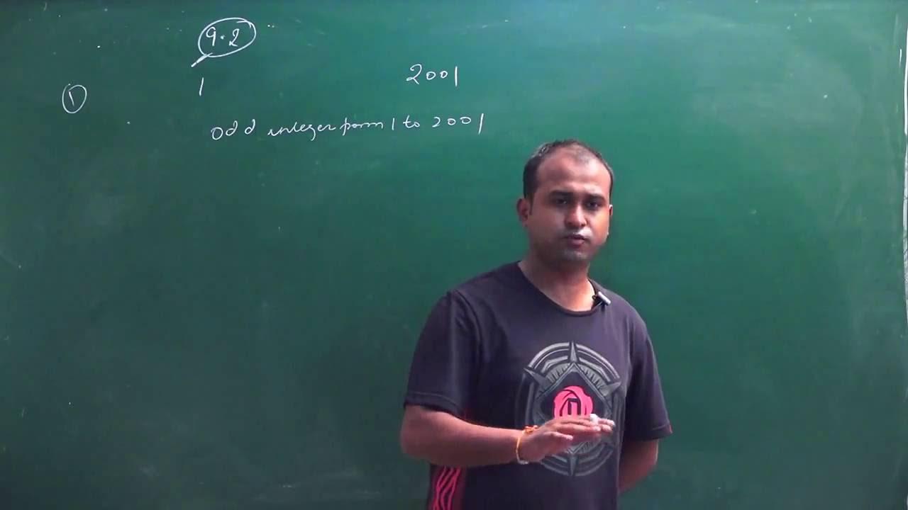 ncert solutions class 11 maths chapter 9