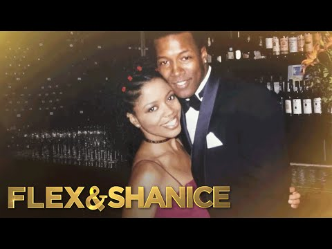 """Shanice on Her Wedding Night: """"I Was Terrified to Be With Him"""" 
